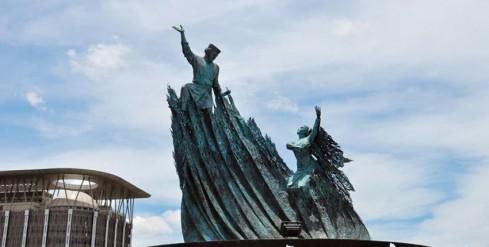Pengesahan Riau Sebagai Provinsi Literasi