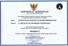 Akreditasi A