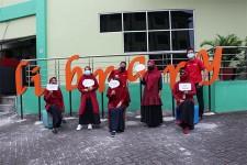 Ayo Vaksinasi Demi Indonesia Sehat